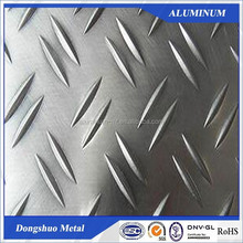 Aluminum Checkered Plate and Sheet Weight 6061