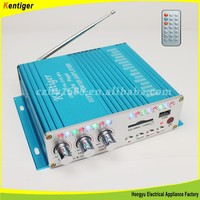 High Quality ads car amplifier