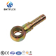 2017 barnett 70011 Best price high luster,elegance,rigidity stainless steel braided hose fittings