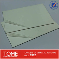 High Quality Waterproof PVC Forex Board 3Mm 5Mm Pvc Foam Board Sign