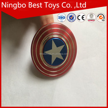 2017 High Speed best selling Wholesale fidget spinner