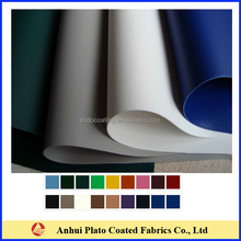 "Hot in US Market 18oz Vinyl with 61"" Width Industrial Fabrics"