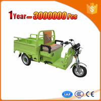 Brand new electric tricycle truck motorcycle truck 3-wheel tricycle truck for sale