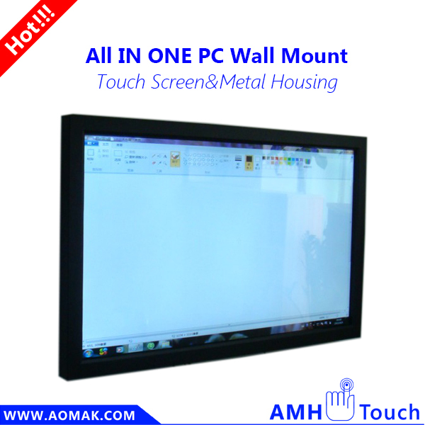 Multi touch 42 inch touch monitor from China manufacturer with best price
