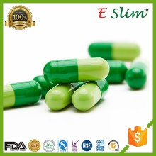 E Slim - Premium 400mg Green Pills Chinese Magic Slim Wholesale Best Weight Loss Product with Free Sample