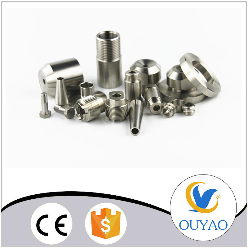 cnc stainless steel part