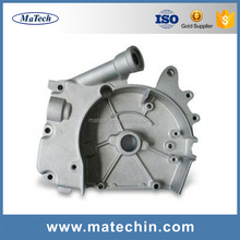 New Customized High Frequency Precision Cold Weld Dies Cast Aluminum