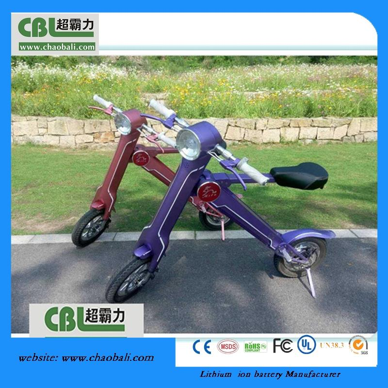folding electirc <strong>K</strong> bike e board scooter