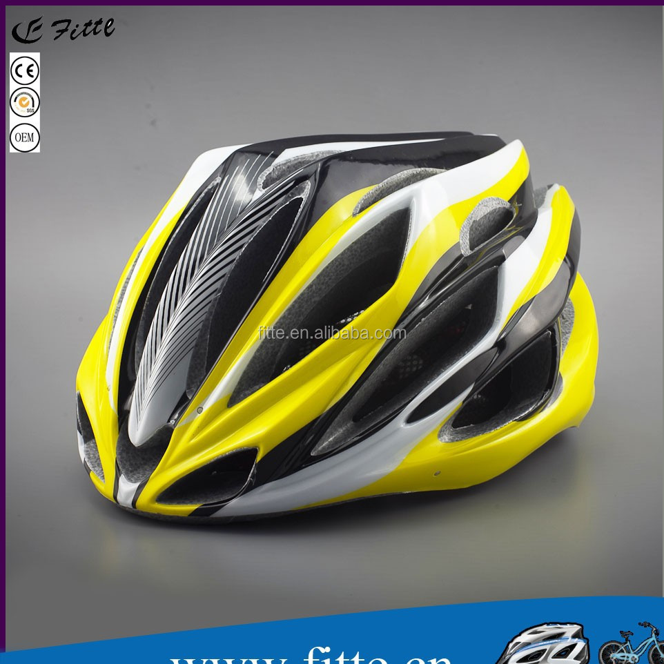 2015 Unique fashion EPS high quality cool street bike helmets