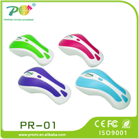 Wireless optical mouse/ 6D Gyroscope air mouse 2016 promotional gift