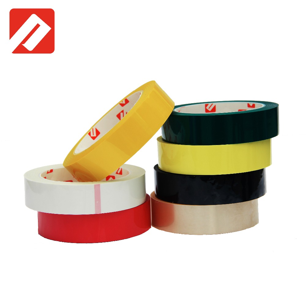In Stock!! Electrical Insulation Polyester Film Mylar Pet Tape