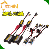 Top quality factory directly sales hid xenon kit 12v 24v car motorcycle hid xenon lamp 35w 55w 75w AC DC H4 H7 xenon lamps car