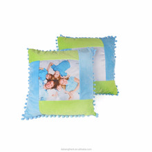 New design custom printed pillow cases, disposable pillow case