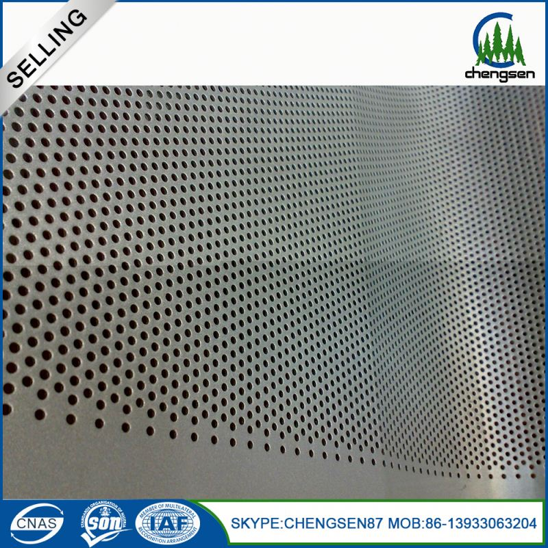 stainless steel perforated decorating metal mesh rolls