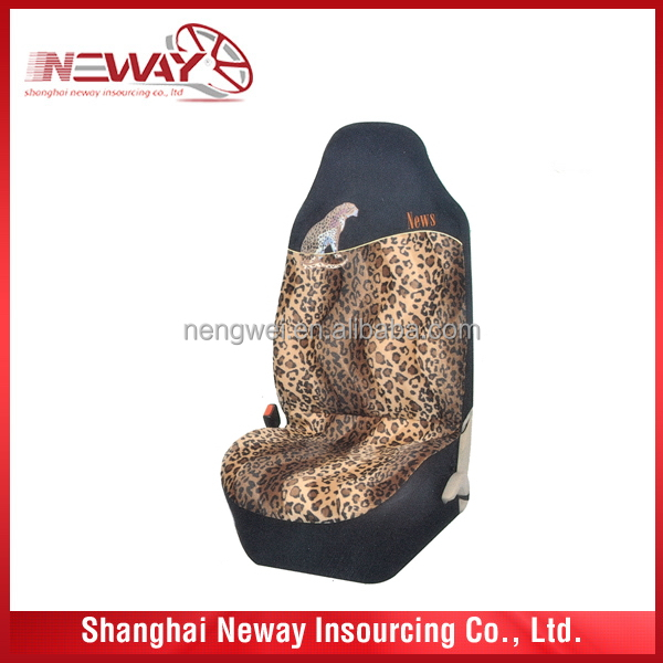 Factory price scratch proof car seat cover
