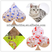 2013 Year Asia best-selling pet product Silica Gel Cat Litter