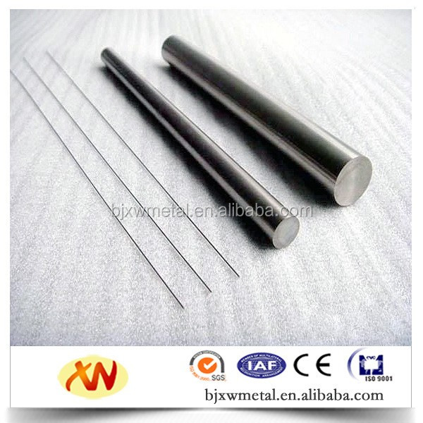 titanium bar distributor in BAOJI