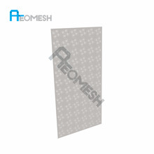 high tension stainless steel mesh/anping wire mesh/perforated sheet