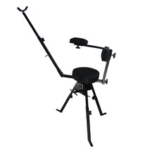 hot sale folding simplify adjustable shooting chair