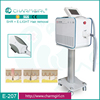 Charmgirl e light ipl rf laser hair removal ipl skin treatment machine