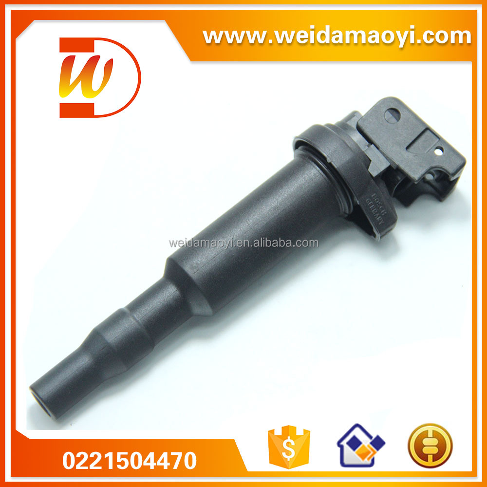 Bosch Ignition Coil 0221504470 for BMW 128i 135i 328i 335i 528i 750i