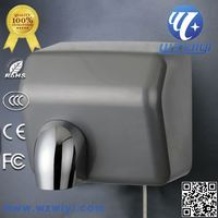 Hot selling Newest design hand dryer wzwiyi air o dry portable hand dryer