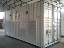 20ft Power Generation genset container