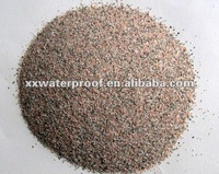 fine color quartz sand for decorative