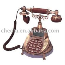 Antique Imitation Crafts Retro Telephone