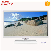 High Quality White Color 21.5inch HD LED TV Kit Assembly with Factory Price