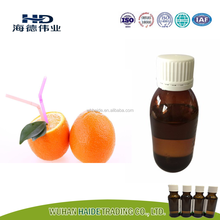 Orange Flavor for Food and Beverage,Fruit juice flavored powder Orange flavor drinks