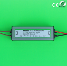 300mA Constant Current IP65 Waterproof LED Driver for Ceiling Lamp