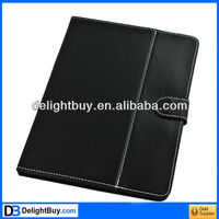 9.7 inch tablet computer buckle a holster tablet computer flat holster buckle a holster MID IPAD
