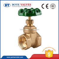 "superior low price 5"" inch gate valve for steam"