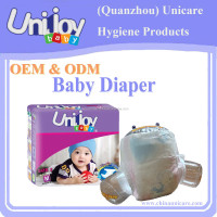 Comfortable Baby Diapers/Nappies for Baby Used