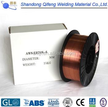er70s-6 HS CODE 72292000 CO2 welding wire, View er70s-6 HS CODE ...