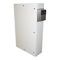 "Protector Series - 1G6036 Prepackaged Wall-mount Air Conditioned Enclosure - 60"" x 36"""