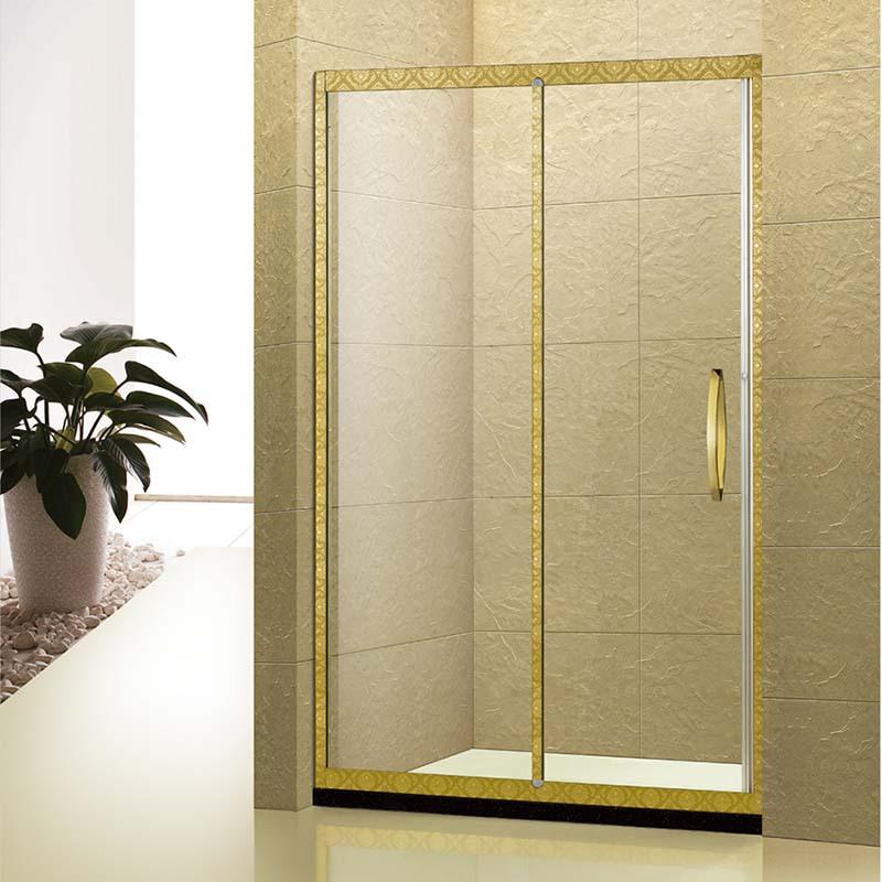 2016 nouveau design salle de bains en plastique charni re pour porte de douche portes des salle - Porte douche plastique ...