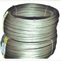 1065 # 5.5mm High carbon Wire rod for spring steel wire made in China