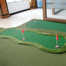 high quality golf training mat for practice