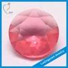 Low prices hot sale round shape rough stone ruby