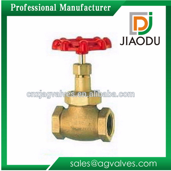 high quality hot selling chrome plated cw617n brass gate valve with brass handle key for oil
