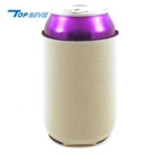 Portable sport beverage can cooler and warmer