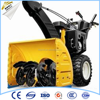 Handy Snow blower 13HP 375CC Loncin Engine Drive Snow Thrower