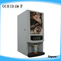 Cheapest Coffee and Drink Vending Machine SC-7903