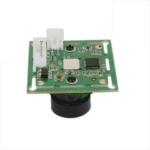 OV7725 MJPEG VGA 170 degree wide angle CMOS usb camera module for machine vision