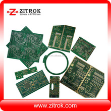 High Quality Customized 94v0 pcb board in china/multilayer pcb and pcb assembly manufacturer /led aluminum pcb pcba design