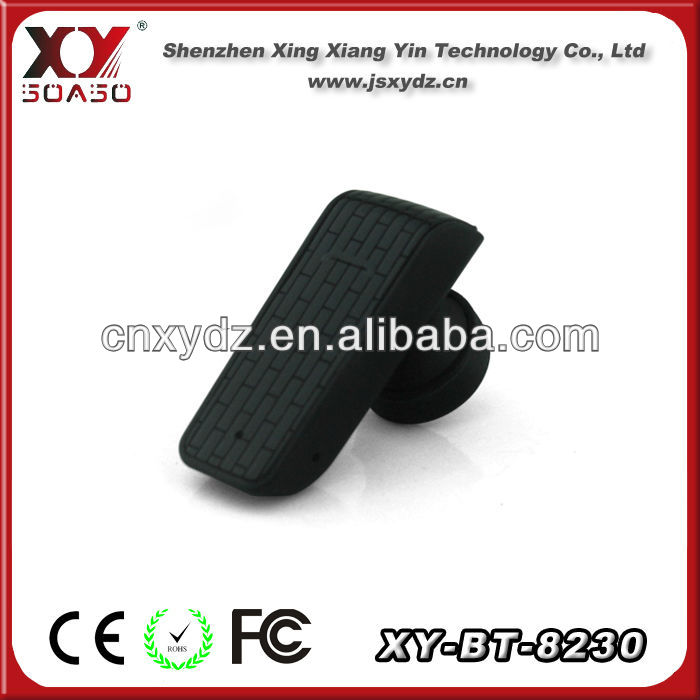 Hot sell made in Shenzhen branded 2013 new smallest bluetooth headsets