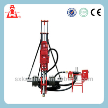 KAISHAN KQD100 down the hole hammer drill rig