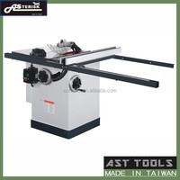 "#AS-0205 10"" Powder Coated Paint Cabinet Table Saw"